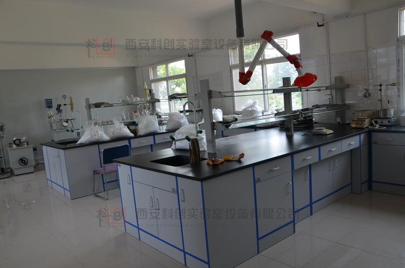 出入境检验科实验室设计